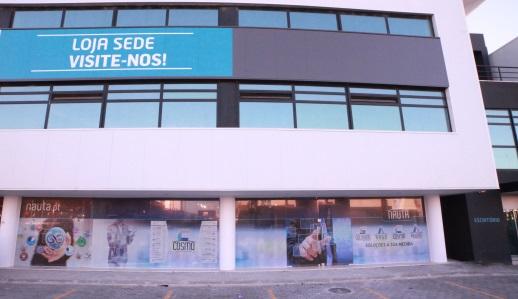NAUTA Lisboa