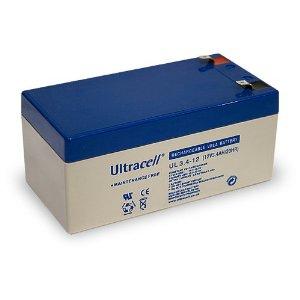 ULTRACELL UL3.4-12