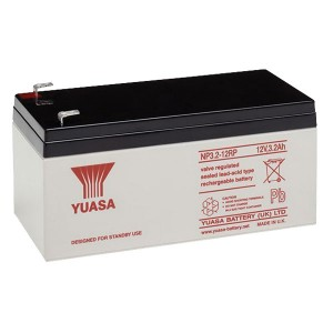 YUASA NP3.2-12