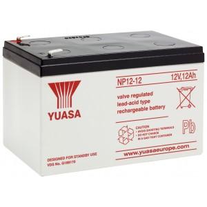 YUASA NP12-12