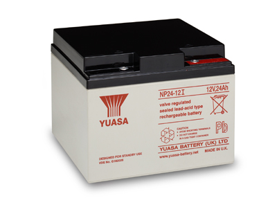 YUASA NP24-12