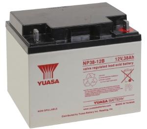 YUASA NP38-12B