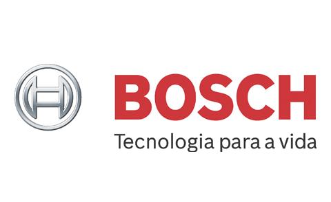 Bosch - Plano de Formações para 2013