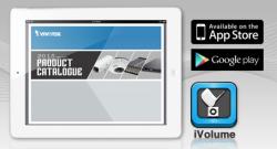 Vivotek lança aplicação para IOS (IPAD) e Android