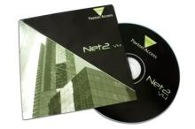 Nova Versão do Software NET2 da Paxton
