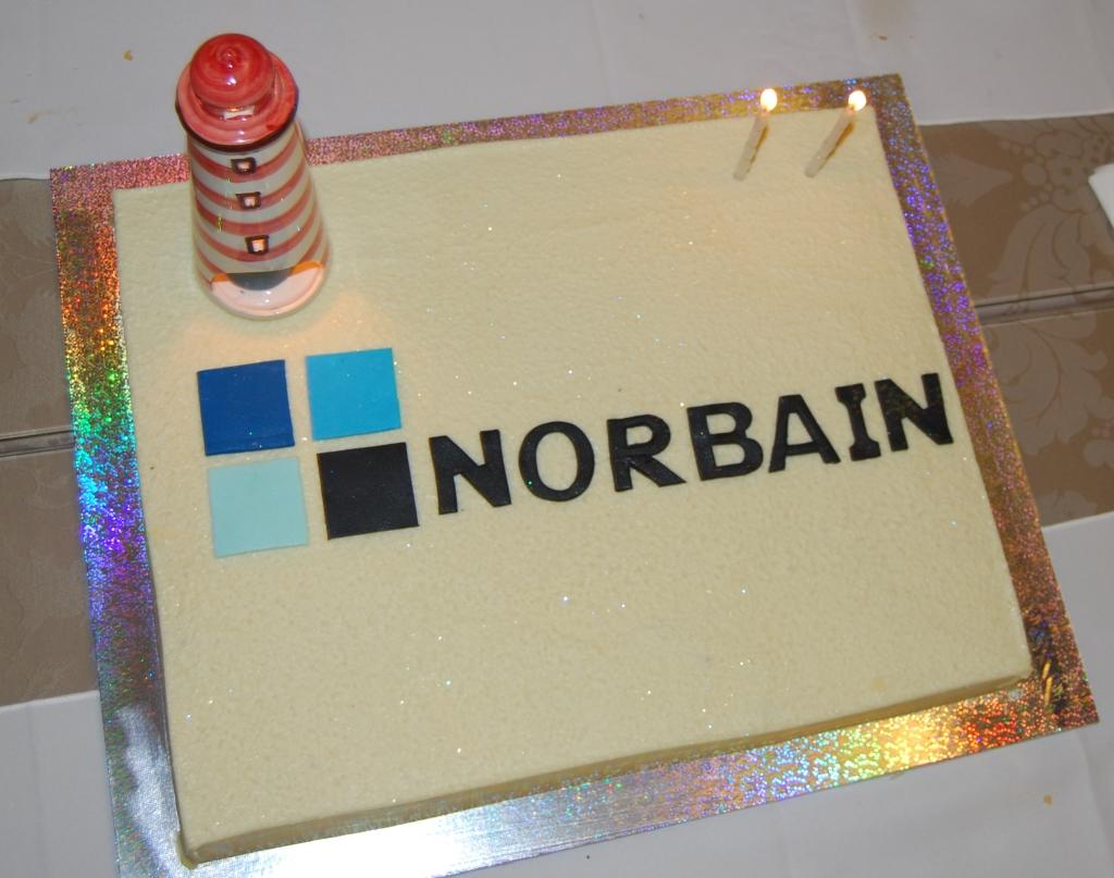 Comemoração do 21.º Aniversário da Empresa