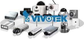 Dome Vivotek PD8136 suporta ONVIF e Milestone PT controlo