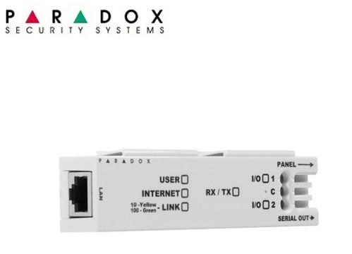 Informação do Produto - IP150 Paradox