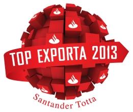 Prémio TOP EXPORTA 2013