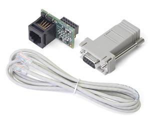 VISONIC RS232 POWERMAX