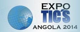 A Norbain participa na Expo TICs 2014 em Angola