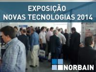 Exposição Novas Tecnologias 2014