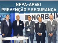 NFPA-APSEI Prevenção e Segurança 2014