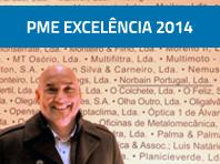 Norbain Portugal distinguida como PME Excelência 2014
