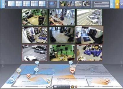 Nova parceria Norbain- Axxon Software