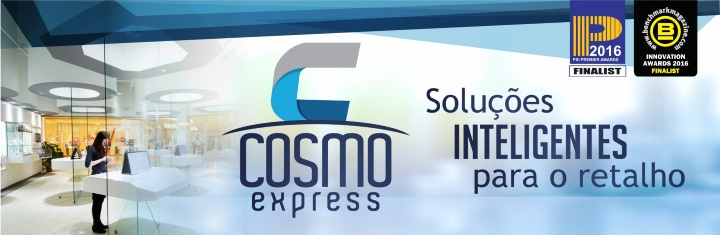 Cosmo Express