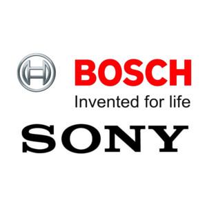 Parceria Tecnológica entre Bosch e Sony